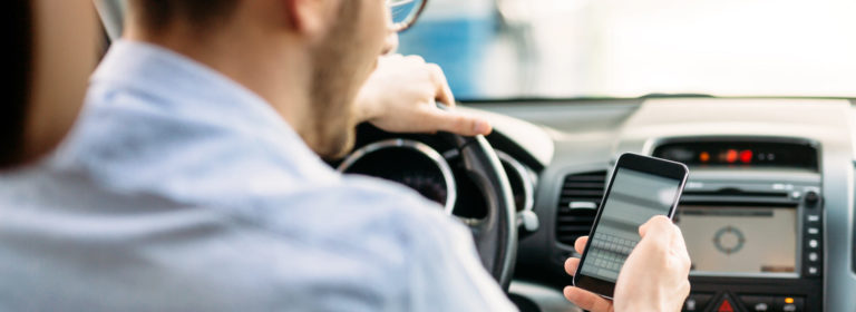 Corriere Della Sera parla della nostra soluzione per la sicurezza stradale